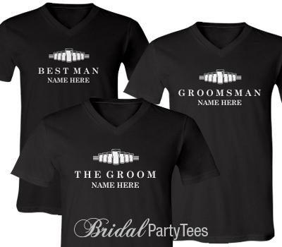 Groom Beer Bachelor