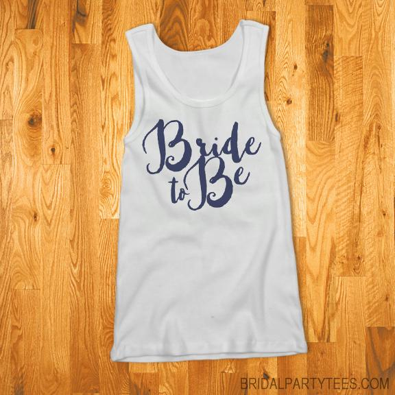 Bachelorette Bride to Be