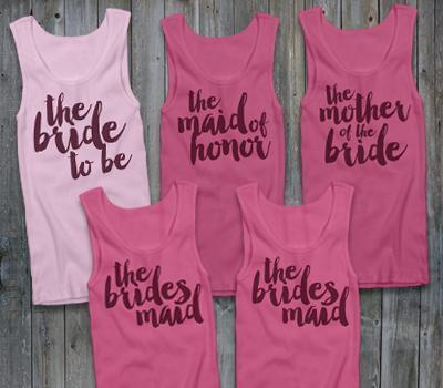 Pink Bachelorette Party 1