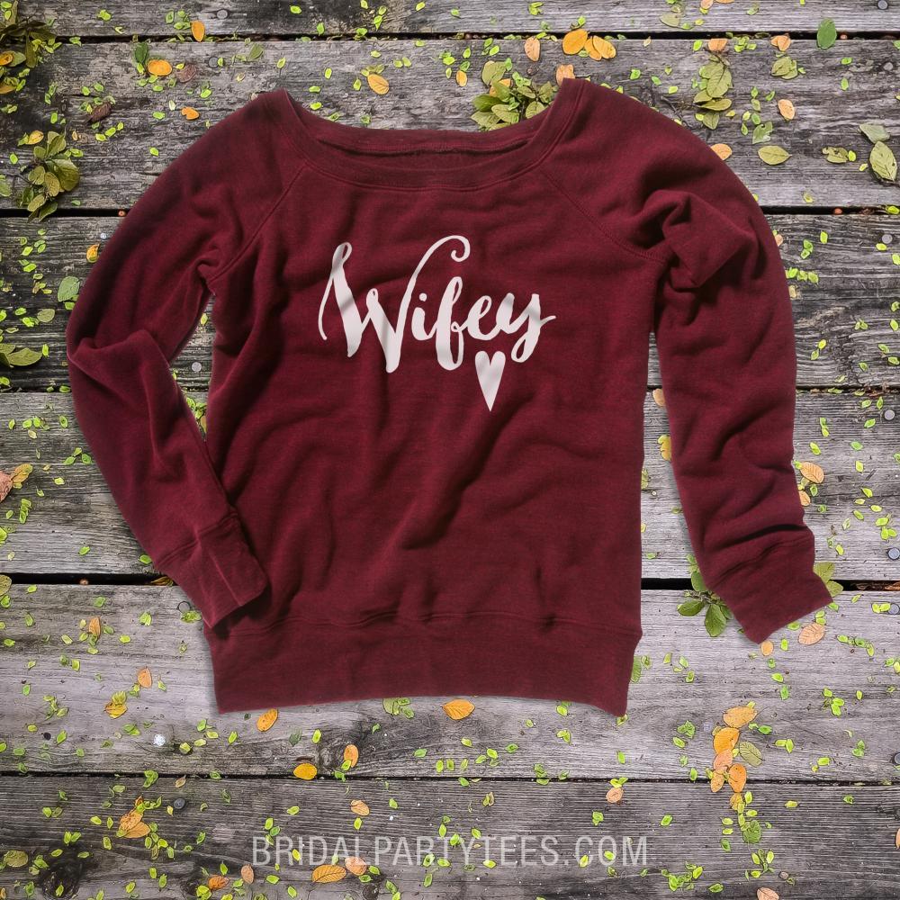 Wifey Heart