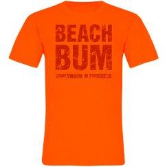 Beach Bum Honeymoon