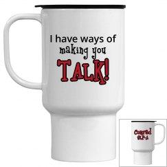 SLP cup