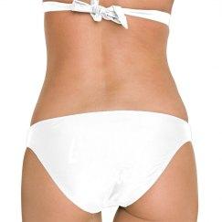 Bridesmaid Text Logo