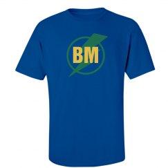 BM Bolt Blue