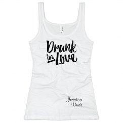 Drunk in Love / Just Drunk