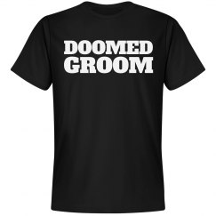 The Doomed Groom