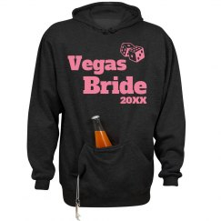 Custom Vegas Bride Design