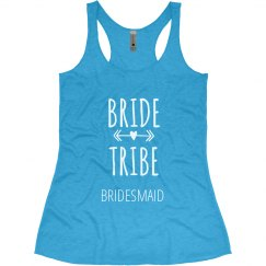 Bachelorette Party- Bride Tribe