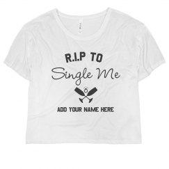 RIP to Single Me