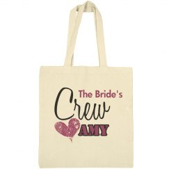 The Bride's Crew Bag