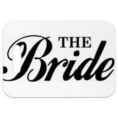 The Bride Tag