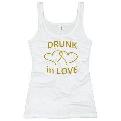 Bachelorette Party- Drunk In Love