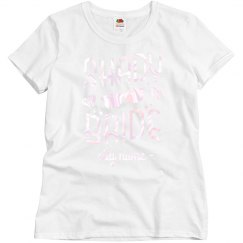 Shady Bride Custom City Bachelorette