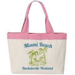 Miami Weekend