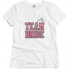 Team Bride Diamond