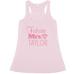Future Mrs. w/Diamond