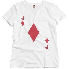 playing card 7