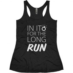 In It For the Long Run Bride