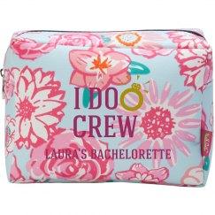 I do Crew Makeup Bag