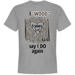 5 year WOOD