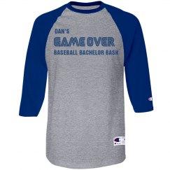 Bachelor Baseball Bash