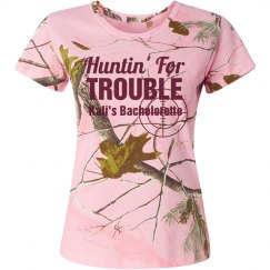 Hunting For Trouble