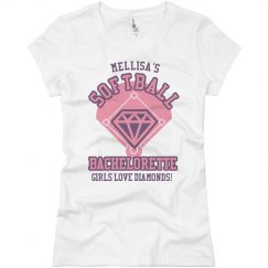 Bachelorette Diamond
