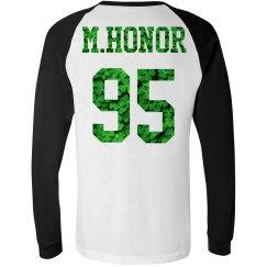 Team Irish Maid of Honor
