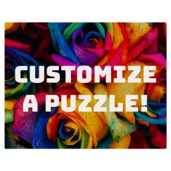 Customize A Puzzle
