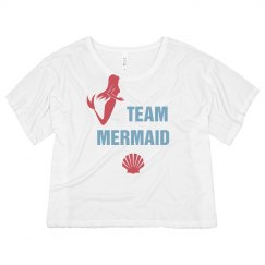 Team Mermaid Bachelorette