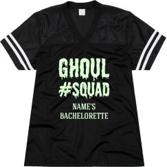 Glow In The Dark Ghoul Squad Bachelorette