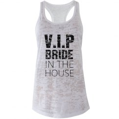 VIP Bride In The House