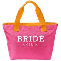 Haute Bride Logo