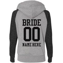 Bride Wedding Year