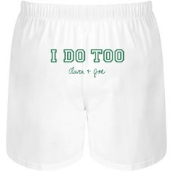 I Do Too