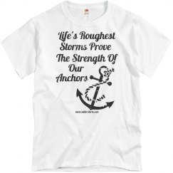 Strong Anchors