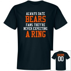 Always Date Bears Fans Bachelor