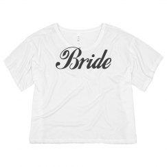 Classic Bride Script