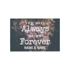Always & Forever Home Decor