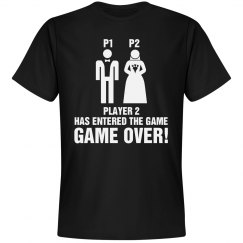 Poor Groom Player 2