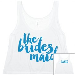 Trendy Bridesmaid Script