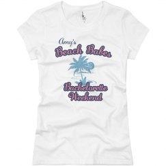 Beach Babes Bachelorette