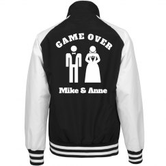 Game Over Couple