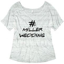 Hashtag Wedding