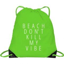 Beach Bride Vibe