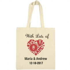 Lots of Love Tote