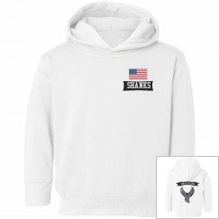 Sons of Freedom Hoodie
