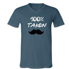 100% Taken