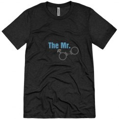 The Mr. Tee
