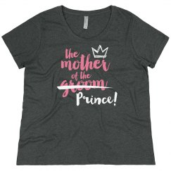Funny The Mother Of The Prince